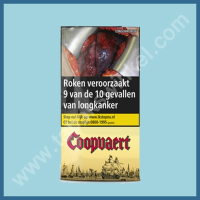 Coopvaert Naturel 40 gr
