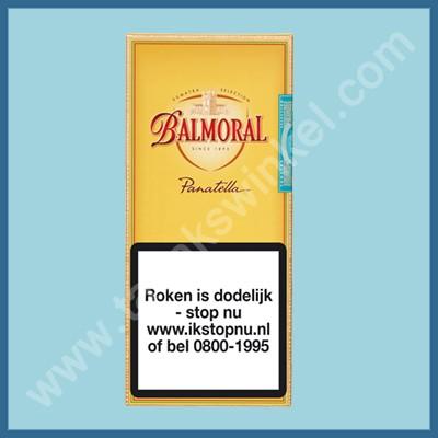Balmoral Panatella 5 st.