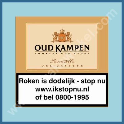 Oud kampen Delicatesse 10st.