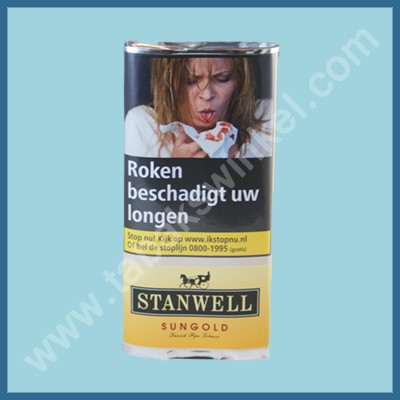 Stanwell sungold 50 gr