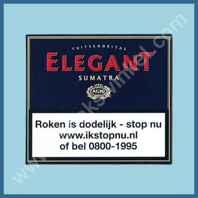 Elegant tuitsenoritas 10 st