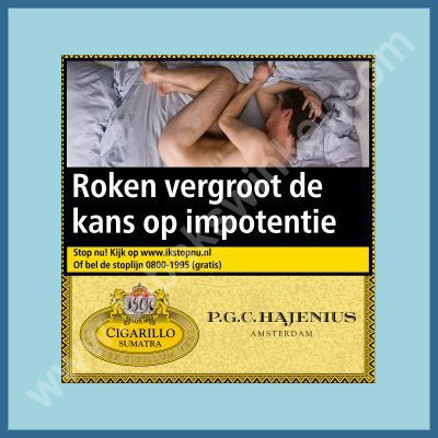 Hajenius Cigarillo 20 st.