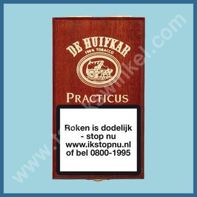 Huifkar Practicus 10 st.