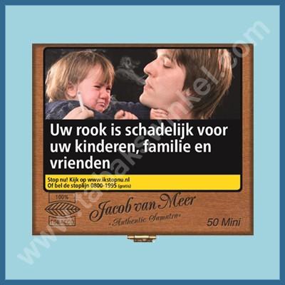 Jacob van Meer Mini 50 st.