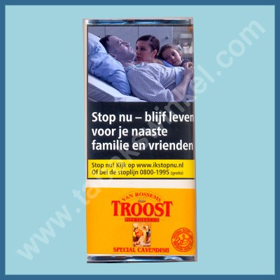 Troost Special cavendish 50 gr
