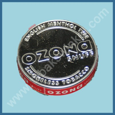 Ozona Snuff english menthol