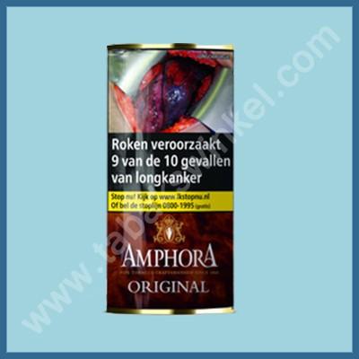 Amphora Bruin Original blend 50 gr