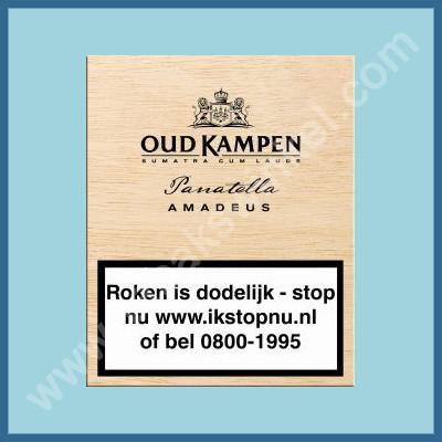 Oud kampen Amadeus 25 st.