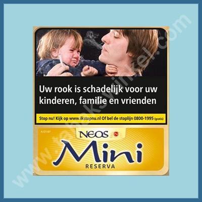 Neos Mini Reserva 20 st.