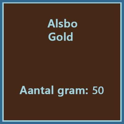 Alsbo Gold 50 gr