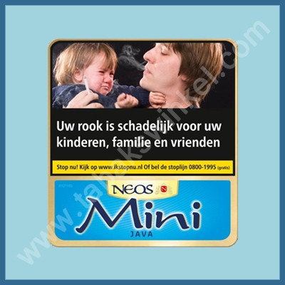 Neos Mini Java 20 st.
