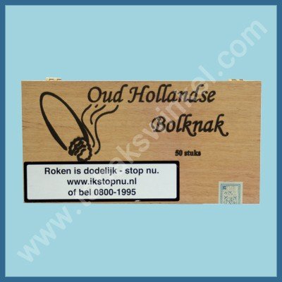 Oud Hollandse Bolknak 50 st
