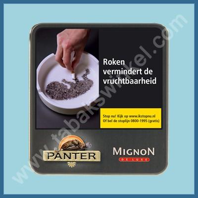 Panter Mignon De Luxe 20 st.