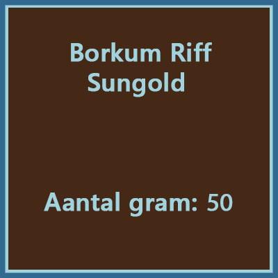 Borkum riff sungold 50 gr