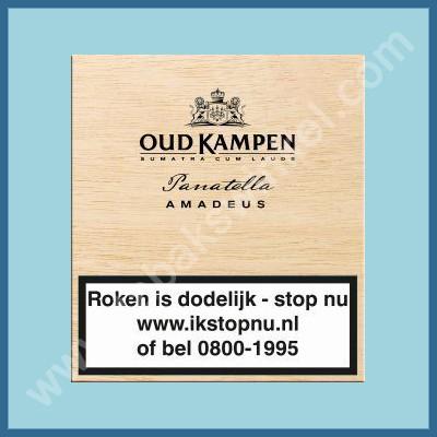 Oud kampen Amadeus 50 st.