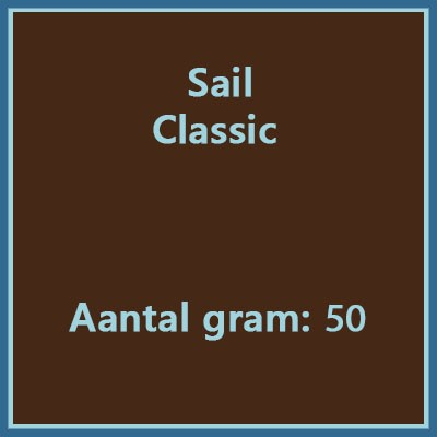 Sail classic 50 gr