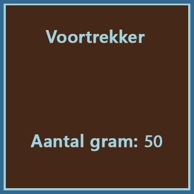 Voortrekker 50 gr