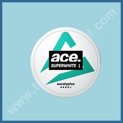 Ace Eucalyptus snus 20 st