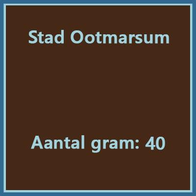 Stad Ootmarsum 40 mg