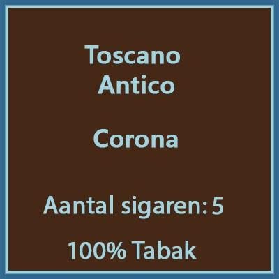 Toscano Antico 5 st.