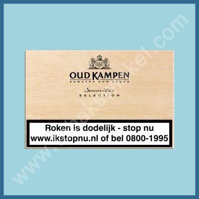 Oud kampen Selection 50 st.