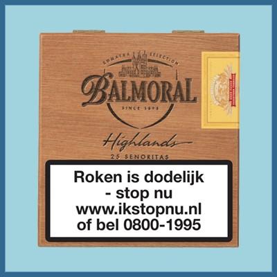 Balmoral Highlands 25 st.