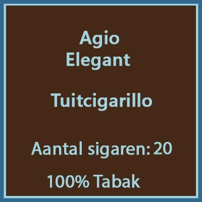 Elegant Tuitcigarillo's 20 st