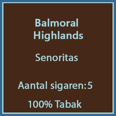 Balmoral Highlands 5st
