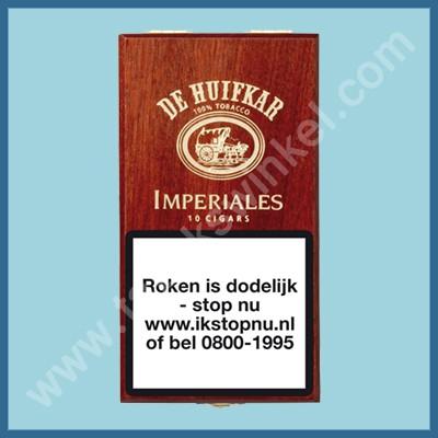 Huifkar Imperiales 10 st.