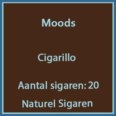 Moods 20 st.