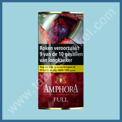 Amphora Full aroma 50 gr (rood)
