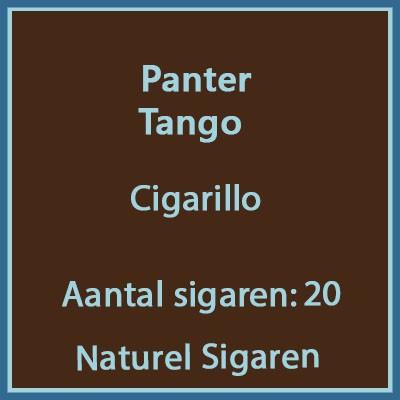 Panter Tango 20 st.