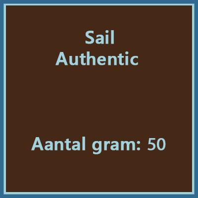 Sail authentic 50 gr