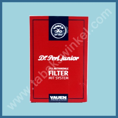 Pijpfilters 9 mm 100 st