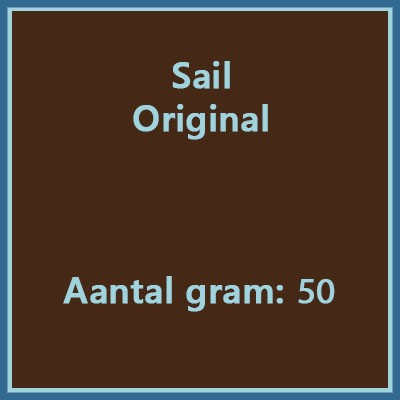 Sail Original 50 gr