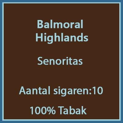 Balmoral Highlands 10 st.