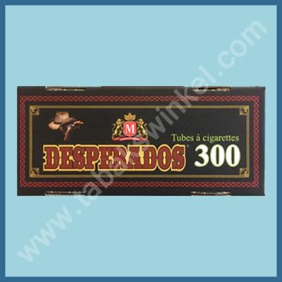 Desperado filterhulzen 9600 st