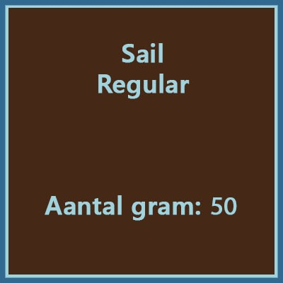Sail Regular 50 gr