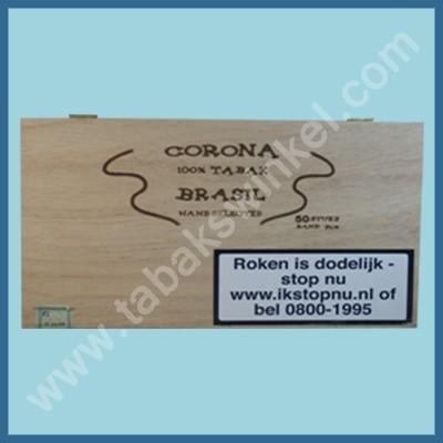 Corona brasil 50st 100%